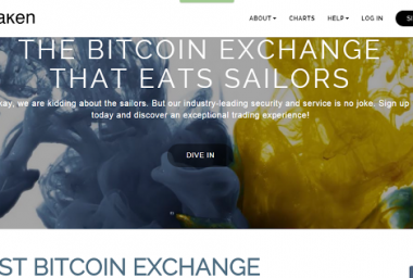 Bitcoin exchange Kraken acquires Coinsetter and CaVirtex