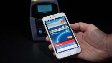 Apple Pay: Same Old Ball & Chain