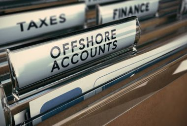 Scrutiny Against Decentralized Services Continues Over Tax Evasion Concerns