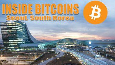 Inside Bitcoins Conference South Korea