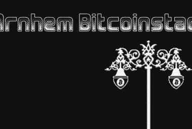 A Discussion About Arnhem Bitcoinstad