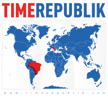 TimeRepublik: Interview With CEO Ted Wallach