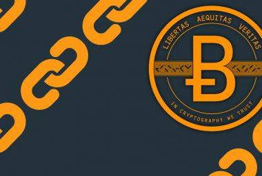 There's No Ledger Like the Bitcoin Blockchain