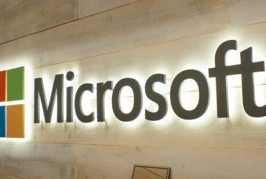 Microsoft Launches New Cloud-Based Blockchain Platform