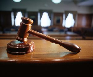 judge's gavel court justice Silk Road
