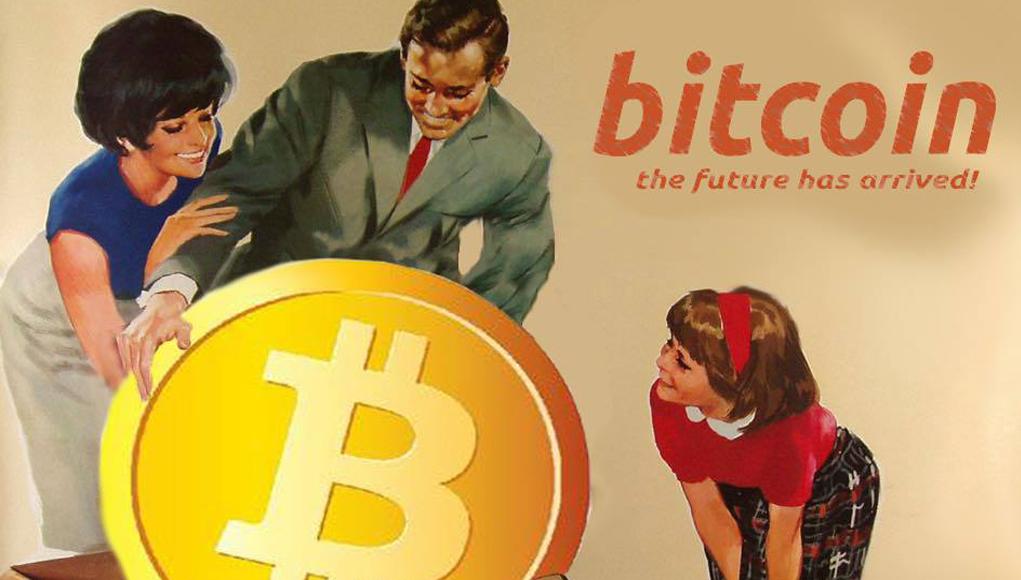 Christmas Bitcoin Memes From Crypto-Graphics And Phneep