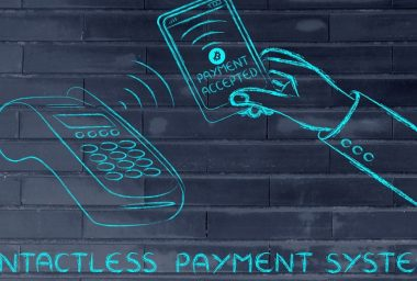 Bitcoin Payments Now Open to Over 32 Million NFC-Enabled Merchants
