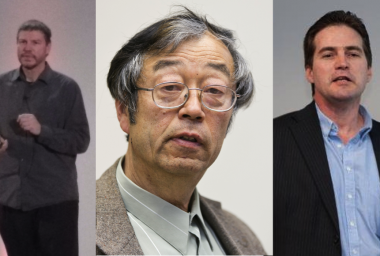 'Who is Satoshi?' is the Most Irrelevant Question in Bitcoin