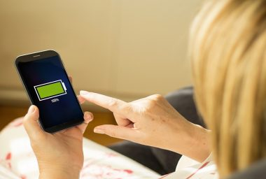 Long-Distance Wireless Charging Could Boost Mobile and Bitcoin Payments