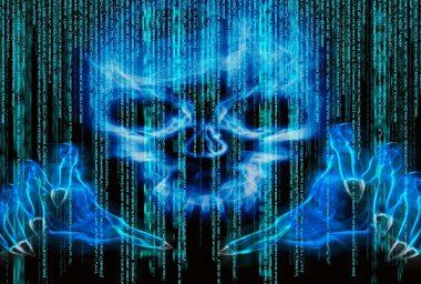 Toward Techno-Anarchy: Blockchain Tech Will Thwart Government, Transform Society