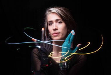Imogen Heap Wants to Decentralize the Music Industry With Ethereum
