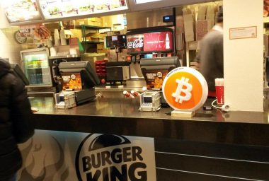 How 'Bitcoin City' Arnhem Signed Up Its 100th Merchant, Burger King