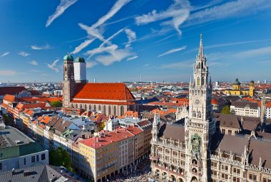 Munich Politician Urges City to Formally Adopt Bitcoin