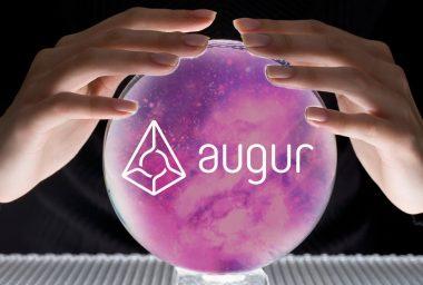 Augur Launches Prediction Market Beta Testing