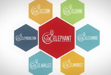 Elephant: An Ethereum-Based Platform That's Ready for Mainstream