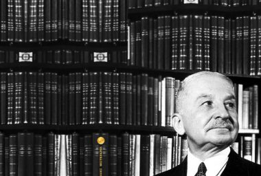 Austrian School Economists were Bitcoiners, They Just Didn't Know It Yet