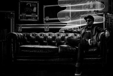 Gramatik Explains Why His New Track is Called 'Satoshi Nakamoto'