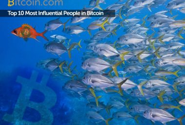 These Are the Top 10 Most Influential People in Bitcoin