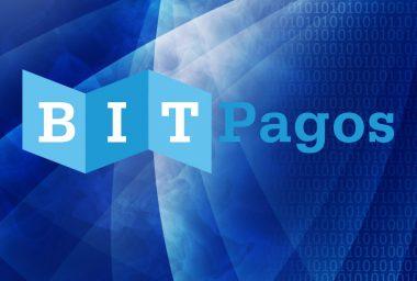 BitPagos Is Making Waves at Disrupt 2016