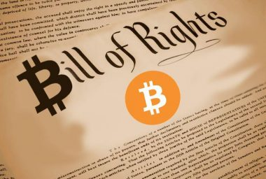 Bitcoin: Money as a Bill of Rights?