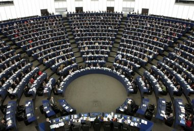 EU Parliament Approves Bitcoin Regulatory Guidelines