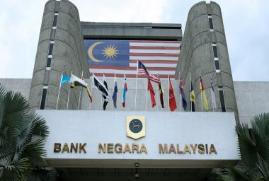 Malaysian Central Bank Focuses on Adapting FinTech Regulation