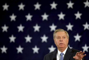 Senator Lindsey Graham Feels Ransomware is an Act of Terrorism