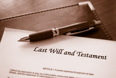 LegacyNest Can Make Your Will, But Can't Smart Contracts Too?