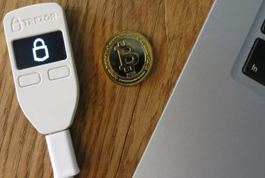 Trezor adds dynamic transaction fees to hardware wallet
