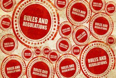Circle Favors More Regulation For Bitcoin & Fintech