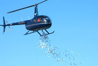Helicopter Money: Bigger Threat to Currencies Than QE?