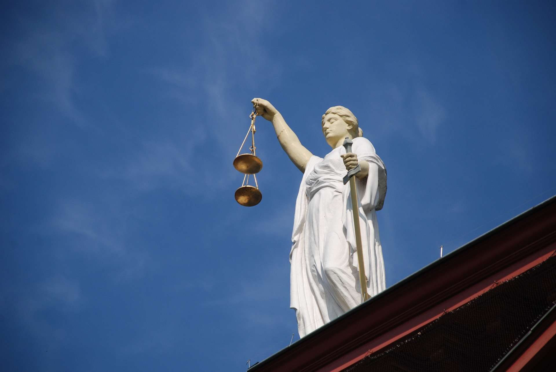 Scales of Justice Florida