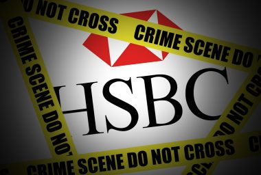 How 'Too Big to Jail' HSBC Can Still Be Vacated