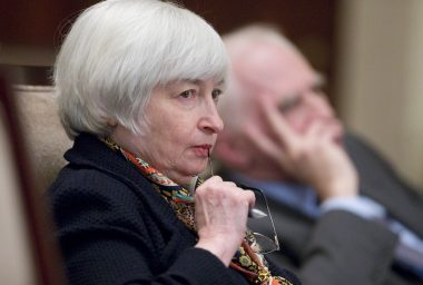 Fed Explores Radical New Financial Engineering Tools