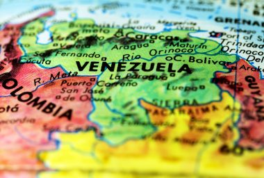 Venezuela Will Need a Bigger Chart for Its BTC Trading Volume