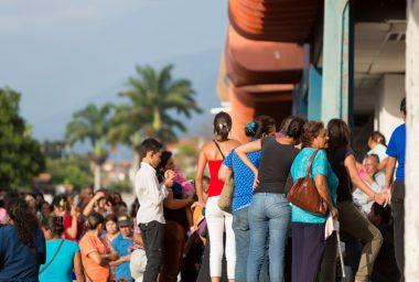Venezuelan Cryptobuyer Brokerage Sees 'Soaring Demand'