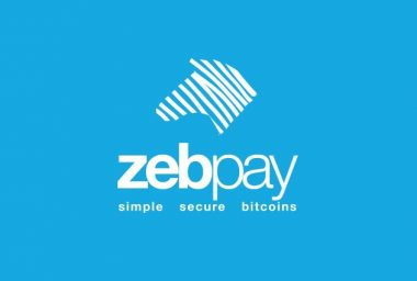 In the past 10 months, Indian startup Zebpay has processed over $15m in bitcoin transactions