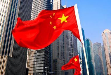 China has been leading the latest bitcoin bubble