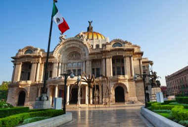 Mexican Exchange Bitso Raises $2.5M for Expansion