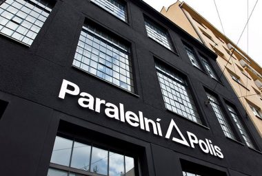 Paralelní Polis Preps For This Year's Hackers Congress