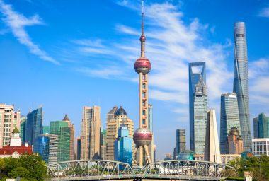 Shanghai Gearing up for Ethereum Devcon, Blockchain Summit