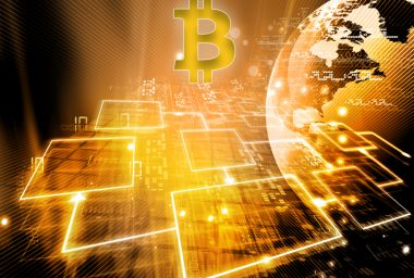 As the Global Economy Falters, Bitcoin Offers an Alternative for Prosperity