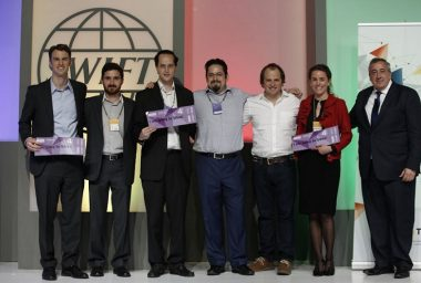 Bitso wins the first Innotribe Startup Challenge for Latin America