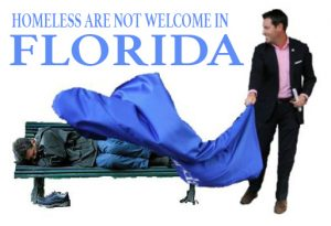 Florida Homeless