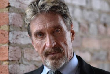 John McAfee: Wake the F*** up to Consumer Security Threat