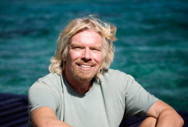 Richard Branson: Blockchain Is an 'Economic Revolution'