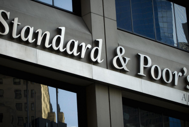 S&P: Widespread Blockchain Implementation Could Affect Ratings