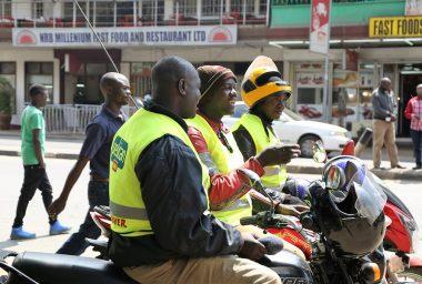 Twende App Delivers Blockchain Uber For Kenya Boda Boda Taxis