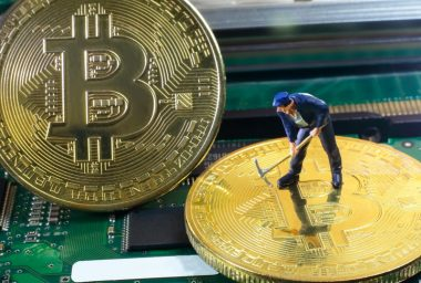 Bitcoin Mining Intensifies During Q4 of 2016