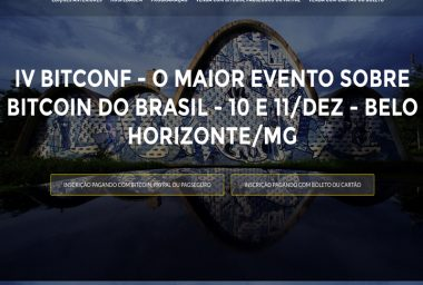 Fourth Annual Bitcoin Brazil Conference Announced
